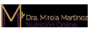 Mireia Martínez nutrición